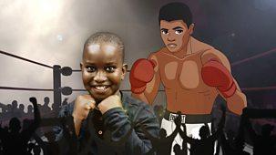 Our Black History Heroes - Series 1: 14. Muhammad Ali