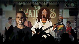 Our Black History Heroes - Series 1: 15. Bob Marley