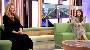 The One Show - 04/10/2021