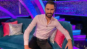 Strictly - It Takes Two - Series 19: Episode 6