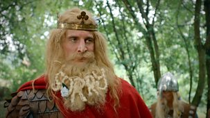 Horrible Histories - Series 7: 8. Ruthless Rulers
