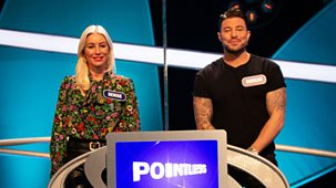 Pointless Celebrities - Series 14: Special