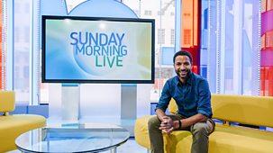 Sunday Morning Live - Series 12: Episode 11