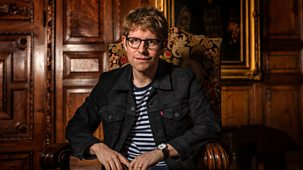 Who Do You Think You Are? - Series 18: 1. Josh Widdicombe