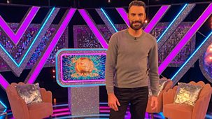 Strictly - It Takes Two - Series 19: Episode 7