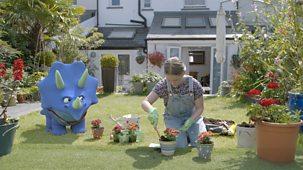 My Petsaurus - Series 5: 7. Gardening