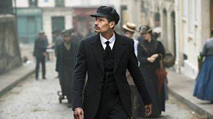 Paris Police 1900 - Series 1: Episode 1