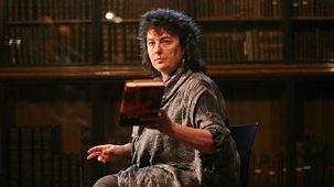 Carol Ann Duffy: Secular Prayers - Episode 10-10-2021