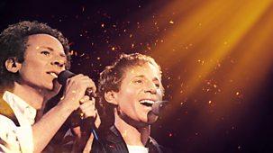 Simon & Garfunkel: Concert In Central Park - Episode 09-10-2021