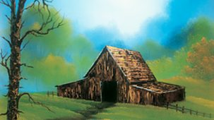 The Joy Of Painting - Series 5: 6. Countryside Barn