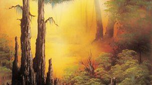 The Joy Of Painting - Series 5: 8. Cypress Creek