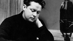 Arena - Dylan Thomas: From Grave To Cradle