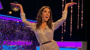 Strictly - It Takes Two - Series 19: Episode 8