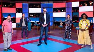 Richard Osman's House Of Games - Series 5: Week 9: Monday