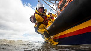 Saving Lives At Sea - Series 6: Episode 8