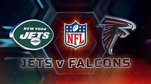 Nfl: London Series - 2021/22: Atlanta Falcons V New York Jets Highlights