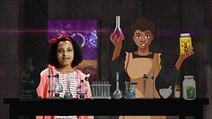 Our Black History Heroes - Series 1: 20. Madam Cj Walker