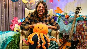 Cbeebies Bedtime Stories - 793. Dave Grohl - Octopus' Garden