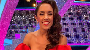 Strictly - It Takes Two - Series 19: Episode 9