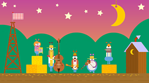 Hey Duggee - Top Of The Pups: Hey! Diddle, Diddle