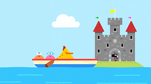 Hey Duggee - Top Of The Pups: Row Your Boat