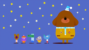 Hey Duggee - Top Of The Pups: Bedtime Song