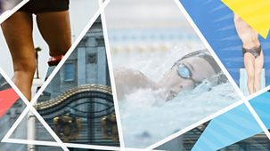Commonwealth Games - The Queen's Baton Relay