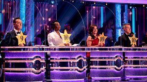 Strictly Come Dancing - Series 19: Week 3