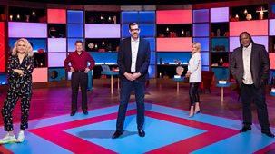 Richard Osman's House Of Games - Series 5: Week 10: Monday