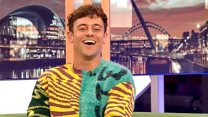 The One Show - 11/10/2021