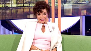 The One Show - 12/10/2021