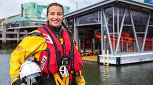 Saving Lives At Sea - Series 6: Episode 9