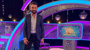 Strictly - It Takes Two - Series 19: Episode 11