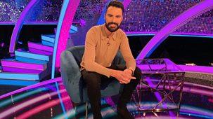 Strictly - It Takes Two - Series 19: Episode 12