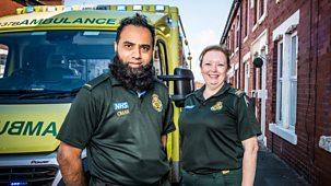 Ambulance - Series 8: Episode 4