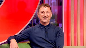 The One Show - 13/10/2021