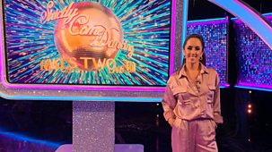 Strictly - It Takes Two - Series 19: Episode 13