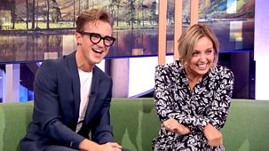 The One Show - 14/10/2021
