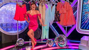 Strictly - It Takes Two - Series 19: Episode 14