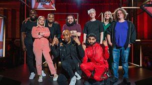 Bbc New Comedy Awards - 2021: 4. Croydon