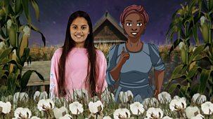 Our Black History Heroes - Series 1: 21. Harriet Tubman