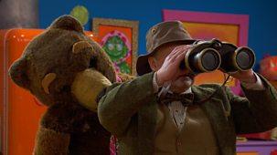 Justin's House - Series 5: 3. Teddy Bears' Picnic