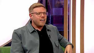 The One Show - 18/10/2021