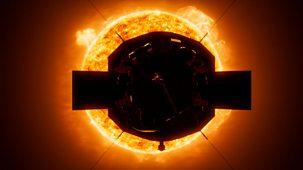 Universe - Series 1: 1. The Sun: God Star