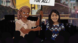 Our Black History Heroes - Series 1: 22. Maya Angelou