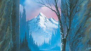 The Joy Of Painting - Series 5: 14. Woodgrain View
