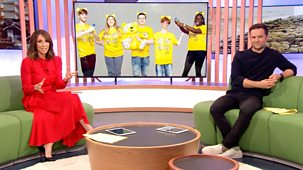 The One Show - 21/10/2021