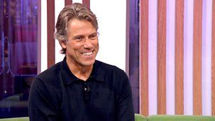 The One Show - 25/10/2021