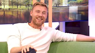 The One Show - 26/10/2021
