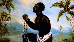 Interpretations of the abolition of slavery